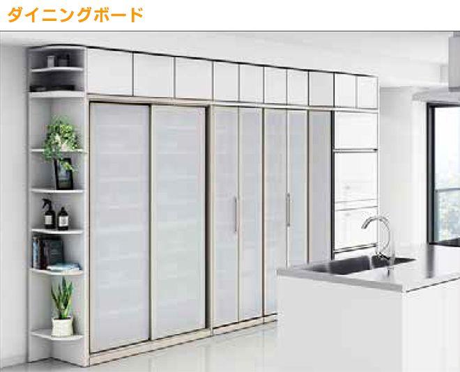 65回家具ショージャパン・ダイニング、リビングボードおすすめ2